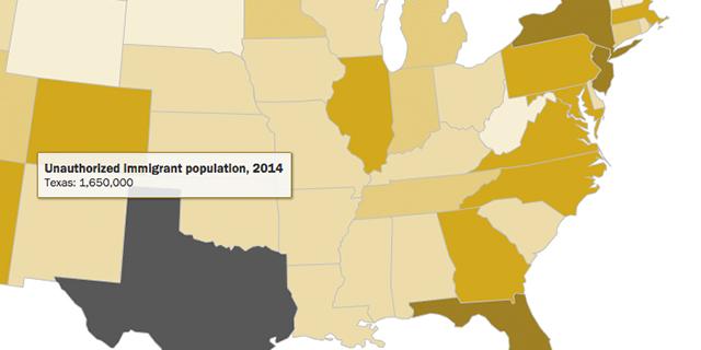 Missouri has no illegals